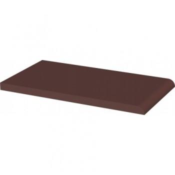 Natural Brown parapet 24,5x13,5x1,1