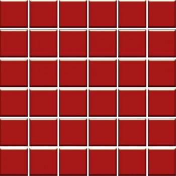 ALTEA ROSA mozaika 30x30, kostka 4,8x4,8