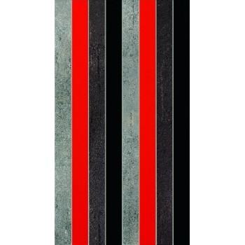 D-Braid Red 32.7x59.3
