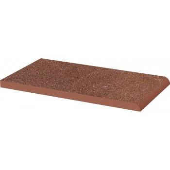 Taurus Brown 24,5x13,5x1,1 Parapet gładki