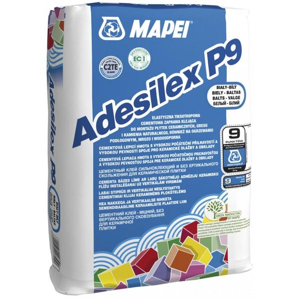 ADESILEX P9 - Klej elast. 25kg