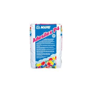 ADESILEX P4 - Klej elast. 25kg