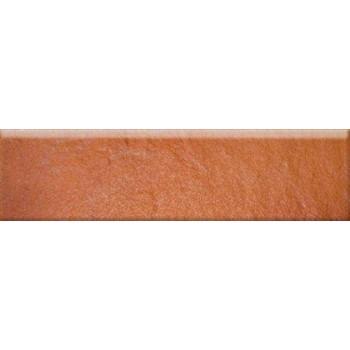 Solar orange cokół 3-D 30x8