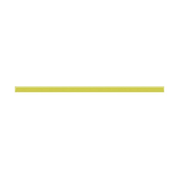 uniwersalna listwa szklana zielona 60x2,3