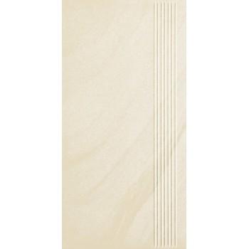 Arkesia Bianco stopnica 29,8x59,8