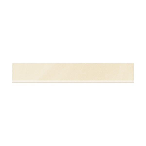 Arkesia Bianco cokół poler 29,8x7,2