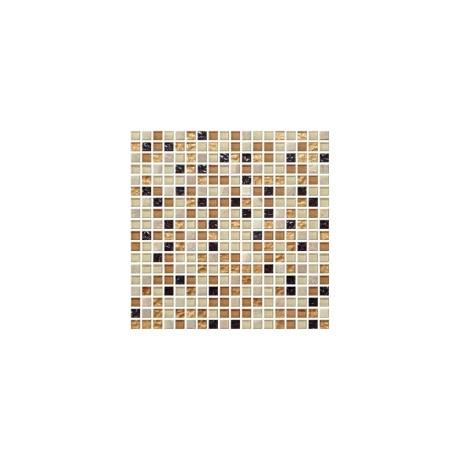 Mozaika szklano-kamienna 30x30 A-MMX08-XX-007