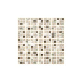 Mozaika szklano-kamienna 30x30 A-MST08-XX-001