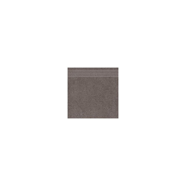 Stopnica Hard Rocks graphite 33,3x33,3