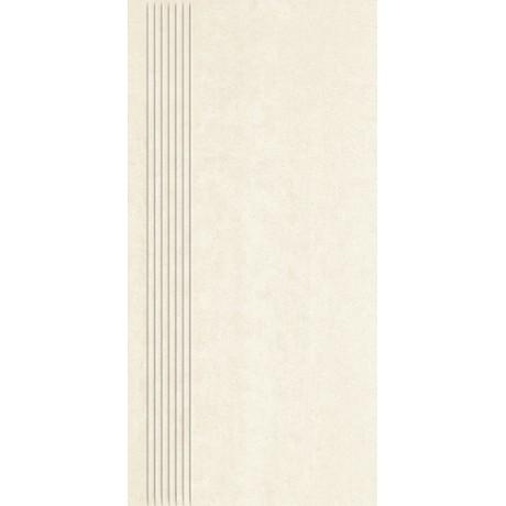 Doblo Bianco stopnica 29,8x59,8 GAT.I