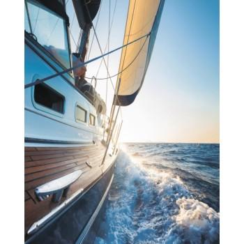 Yacht komplet 3*(25x60)