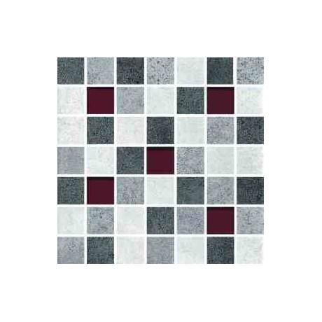 Amsterdam Mosaic B 20x20