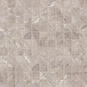 OBSYDIAN GREY MOZAIKA 29,8X29,8 G.1