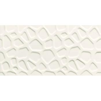 All in white 2 STR 59,8x29,8 mm