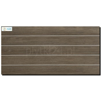 PS500 WOOD BROWN SATIN STRUCTURE 29,7X60 G.I