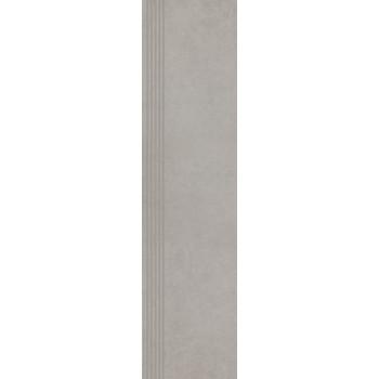 Intero Silver stopnica 29,8x119,8