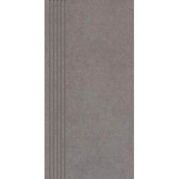 Intero Grys stopnica 29,8x59,8
