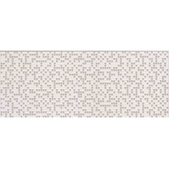Michelle Inserto Alfa White 20x50