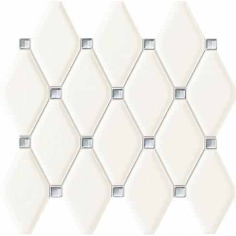 Abisso white 29,8x27,0