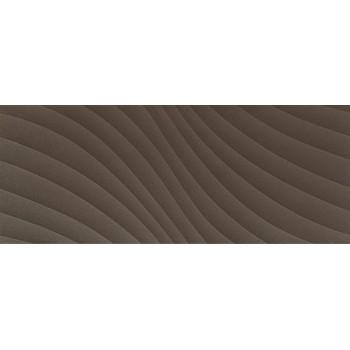 Elementary brown wave STR 748x298