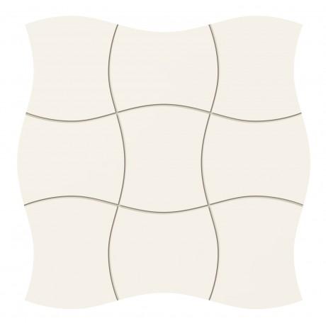 Royal Place white 29,3x29,3 GAT.I