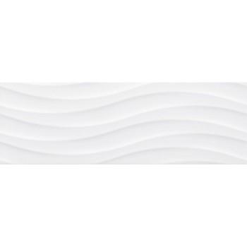 JAVA onda white 25x75