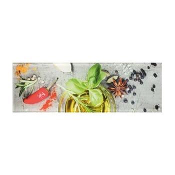 INSERTO PRATO GLASS KITCHEN 1 20X60