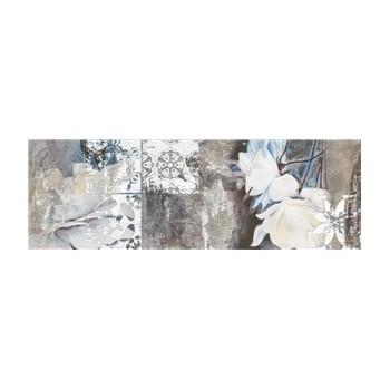 INSERTO SLATE FLOWER 1 20X60