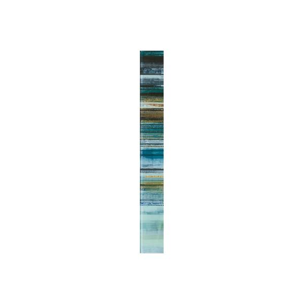 Laterizio listwa szklana 7X60