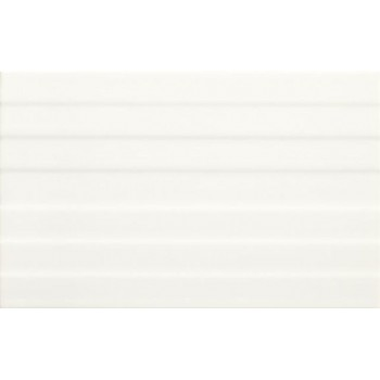 LORIS PS201 WHITE STRUCTURE 25X40 G.I