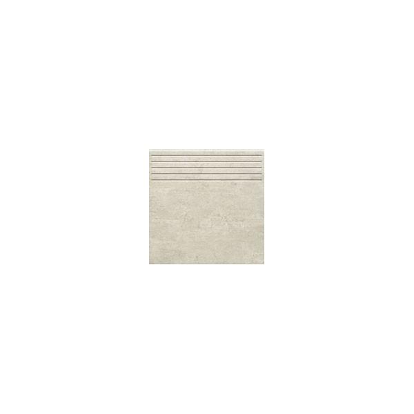 Stopnica podłogowa Gris szary 333 x 333