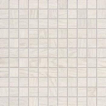 Mozaika ścienna Inverno white 30x30