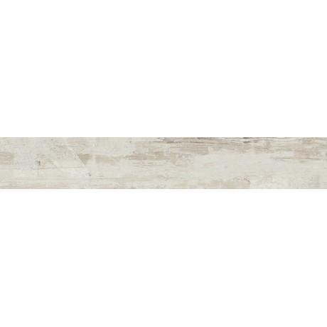 Wood Work white STR 119,8x19 GAT.I