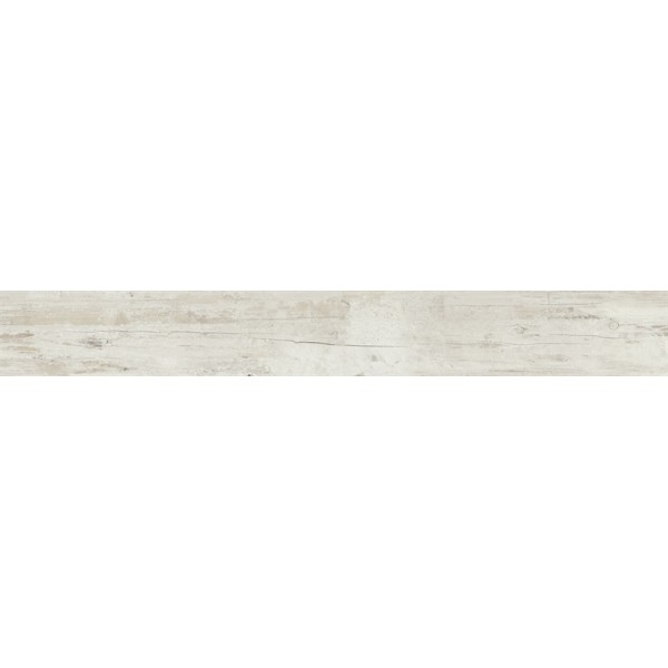 Wood Work white STR 179,8x23