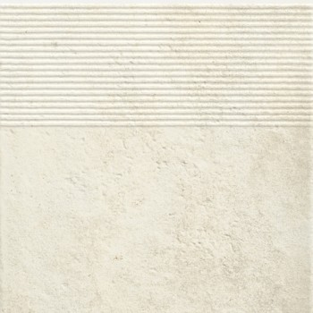 Stopnica prosta Scandiano beige 30x30