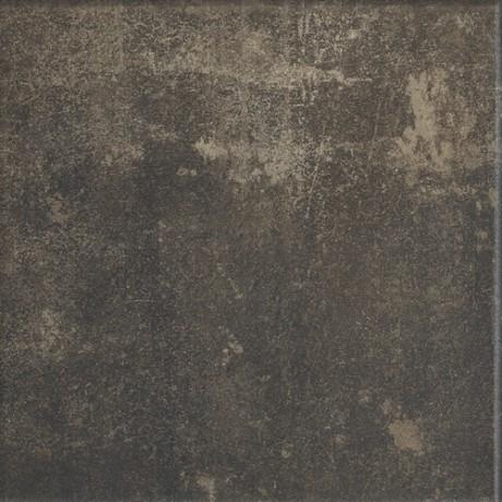 Stopnica narożna z kapinosem brown 33x33