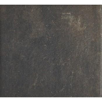 Stopnica prosta z kapinosem brown 30x33
