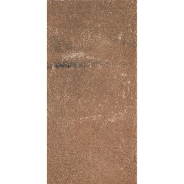 Płytka bazowa podstopnicowa Scandiano Rosso 30x14,8