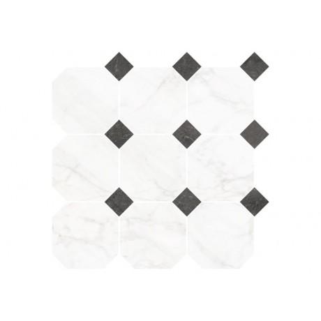 FROST WHITE, Mozaiki, M-o-FW01 33X33