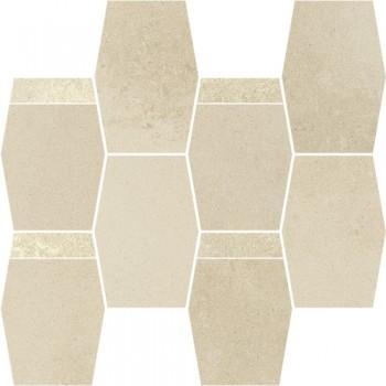 Naturstone Beige mozaika cięta 28,6x23,3