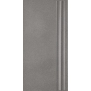 Naturstone Grafit stopnica mat 29,8x59,8