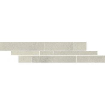 Naturstone Grys listwa mix 71x14,3