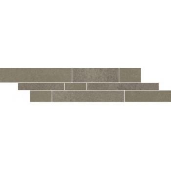 Naturstone Antracite listwa mix 71x14,3