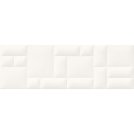 PILLOW GAME WHITE STRUCTURE 29x89 GAT.I
