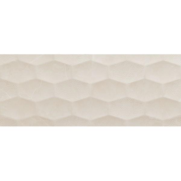 Belleville white dekor 748x298
