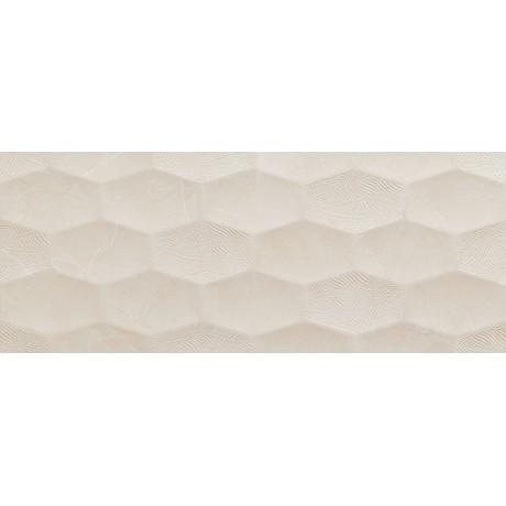 Belleville white dekor 74,8x29,8 GAT.I