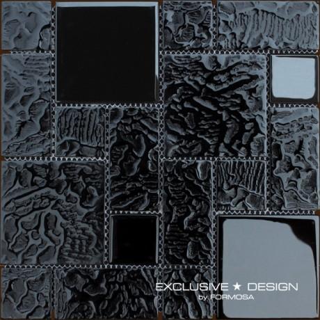 Glass mosaic 300x300x6 Nr 5 A-MGL06-XX-005
