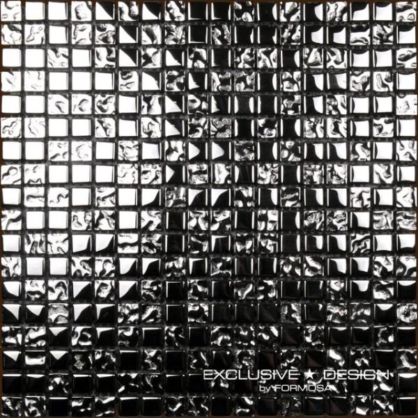 Glass mosaic 300x300x8 Nr 19 A-MGL08-XX-019