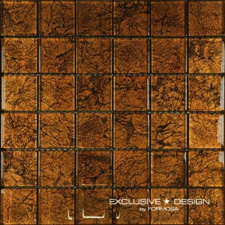 Glass mosaic 300x300x8 Nr 24 A-MGL08-XX-024