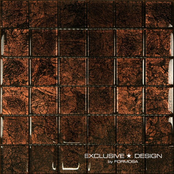 Glass mosaic 300x300x8 Nr 27 A-MGL08-XX-027